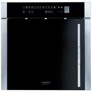 Photo of Baumatic BO667TS.SO Oven