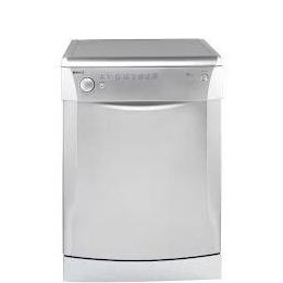 Beko DWD5412S 12 Place Full Size Dishwasher Reviews
