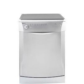 Beko DWD5412S 12 Place Full Size Dishwasher Reviews