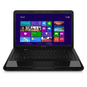 Photo of Compaq CQ58-260SA  Laptop