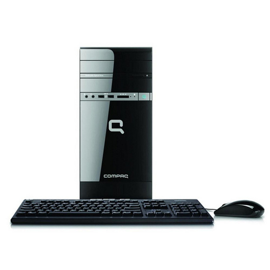 AOC COMPAQ CQ2910EA Desktop PC
