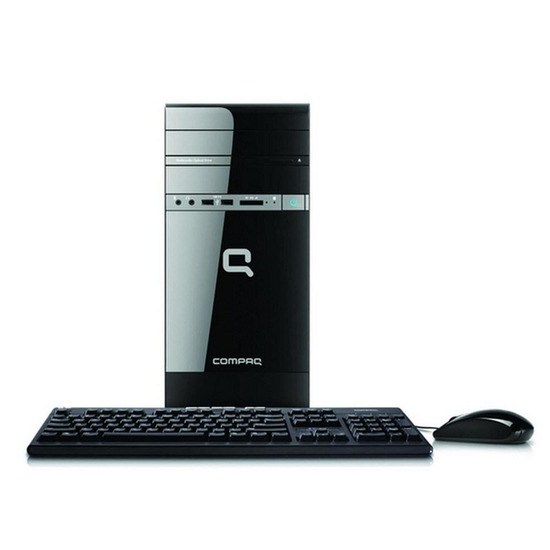 Compaq CQ2940EA