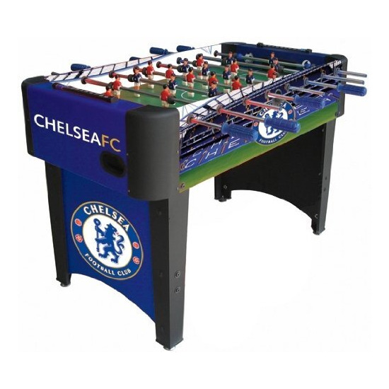 4' Football Table