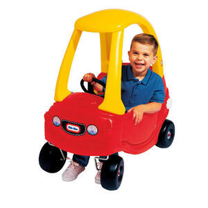 Photo of Cozy Coupe Toy Car Toy