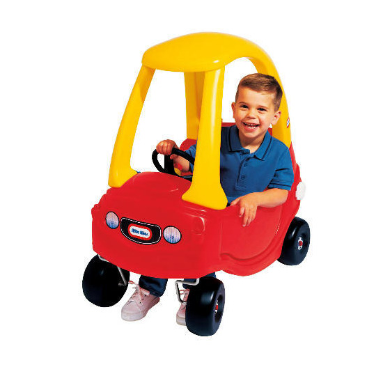 Cozy Coupe Toy Car