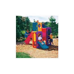 Photo of Tropical Playground Toy