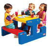 Photo of Junior Picnic Table  - Primary Toy
