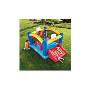 Photo of Little Tikes Sports 'N' Slide Bouncer Toy