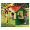 Photo of Imagine Sound Playhouse - Evergreen Toy