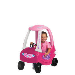 Little Tikes Princess Coupe Reviews
