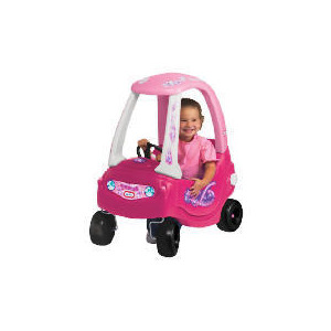 Photo of Little Tikes Princess Coupe Toy