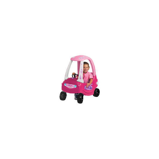 Little Tikes Princess Coupe