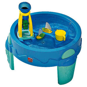 Photo of Water Wheel Play Table Toy