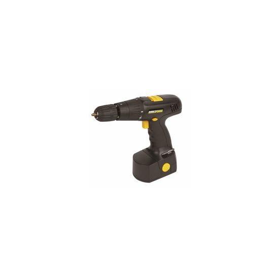 Cordless 18V Drill