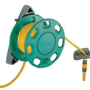 Photo of HozeLock Hose Reel Guide and Fitting Garden Equipment