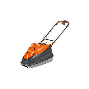 Photo of Flymo Vision Compact 330 Lawnmower Garden Equipment