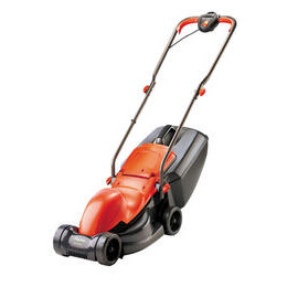 Flymo Visimo Rotary Mower Reviews
