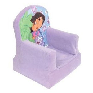 Photo of Dora The Explorer Cosy Chair Furniture