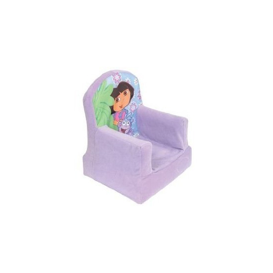 Dora the Explorer Cosy Chair