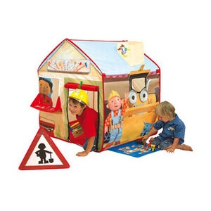 Photo of Bob The Builder Pop-Up Builders Yard Toy