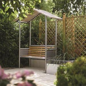 Photo of Monaco Arbour Garden Furniture