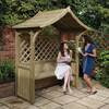 Photo of Party Arbour Garden Furniture