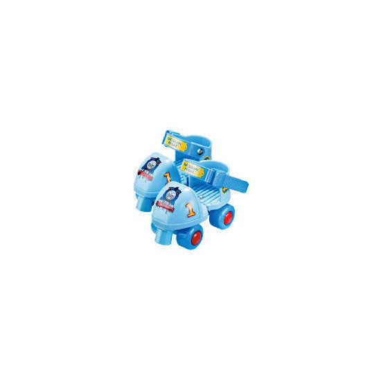 Thomas The Tank and Friends Rollerskates