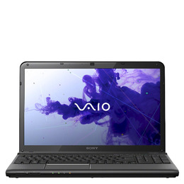 Sony Vaio SVE1512J6E Reviews