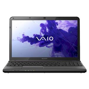 Photo of Sony Vaio SVE1512J6E Laptop