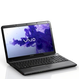 Sony VAIO E15 SVE1512K1EB Reviews