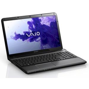 Photo of Sony VAIO E15 SVE1512K1EB Laptop