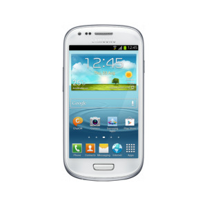 Photo of Samsung Galaxy S3 Mini  Mobile Phone