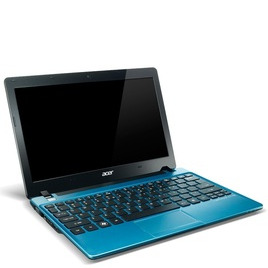Acer Aspire One 725-C7Xbb Reviews