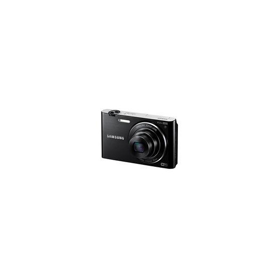 Samsung EC-MV900FBPBGB