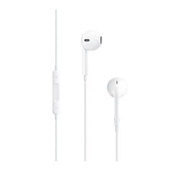 Apple MD827ZM/A EarPods - White