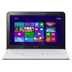 Photo of Sony Vaio SVE1112M1EW  Laptop