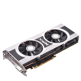 XFX Radeon HD 7970 3GB Reviews