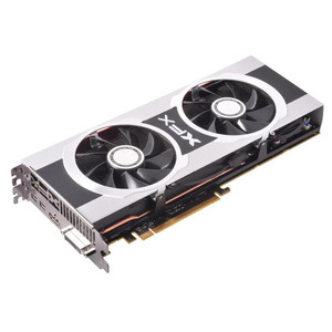 Photo of XFX Radeon HD 7970 3GB Graphics Card