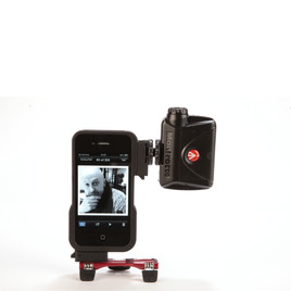 MANFROTTO KLYP Case iPhone 4 / 4S Reviews