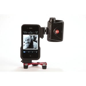 Photo of MANFROTTO KLYP Case iPhone 4 / 4S Mobile Phone Accessory