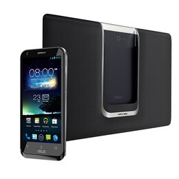 Asus Padfone 2 Reviews