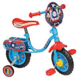 "Thomas the Tank Engine 10"" Boys Bike Reviews"
