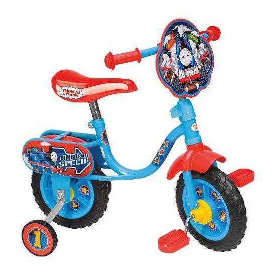 "Thomas the Tank Engine 10"" Boys Bike"
