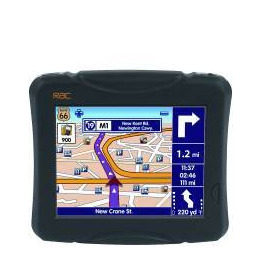 "RAC 3.5"" Satellite Navigation Unit Reviews"