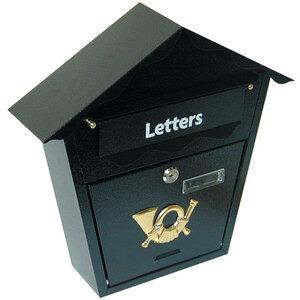 Photo of Rolson Post Box Home Miscellaneou