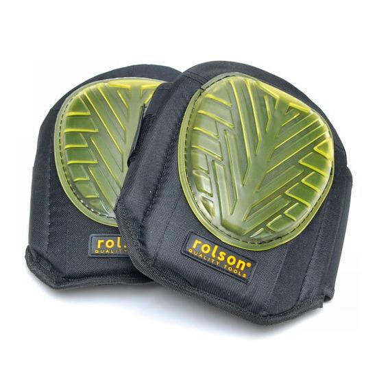Rolson Professional Gel Knee Pads