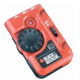 Black & Decker Manual Pipe And Live Wire Detector Reviews
