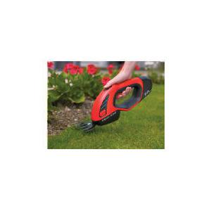 Photo of Black and Decker 7.2V Shear & Shrubbery Combi Kit Garden Equipment