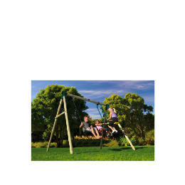 Lemur Swing Set Reviews
