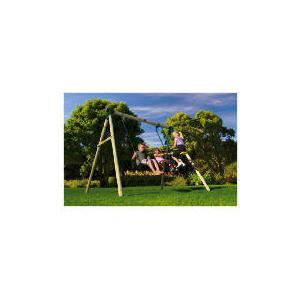 Photo of Lemur Swing Set Toy